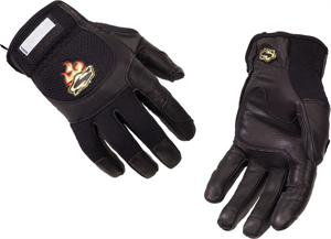 Pro Leather Rescue Gloves