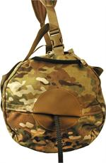 Darkside7 Rappel Duffle - side