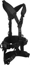 TAC Full Body Harness - padded